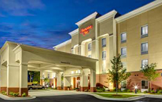 Lodging-Hampton-Inn