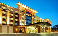 Sheraton Augusta | Singh Investment Group