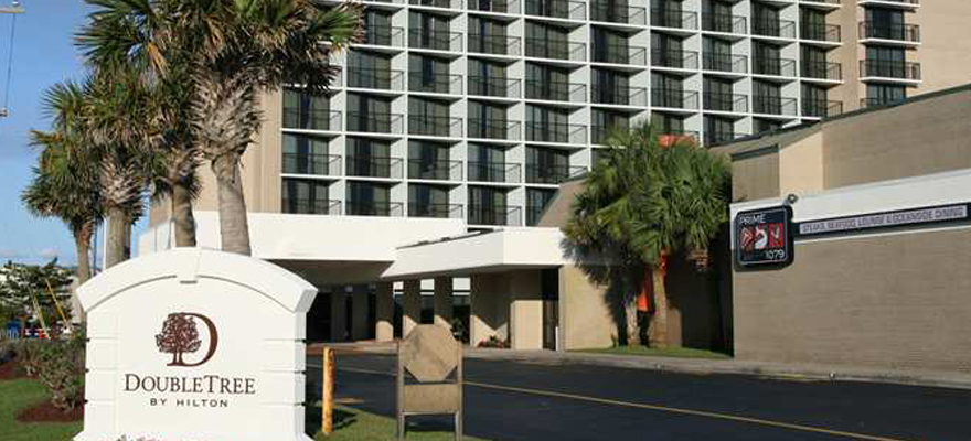 DoubleTree NC | SIG Management