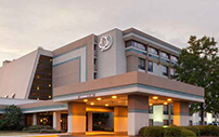 DoubleTree Augusta 2 | Singh Investment Group